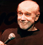 George Carlin, one of the greats